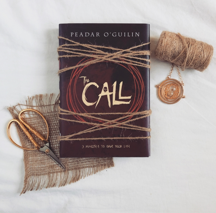 The Call (The Call #1)