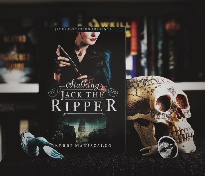 Stalking Jack theRipper